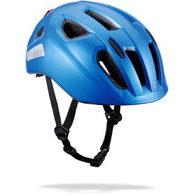 BBB Sonar Helmet Youth glossy blue